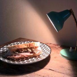 Studio: prove di panino!